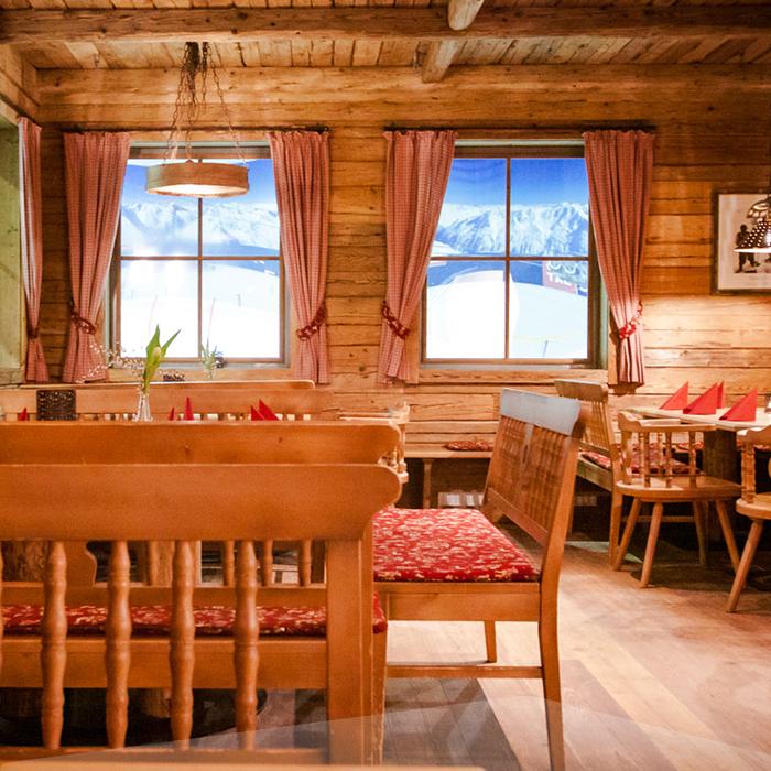 Essen & Trinken   Abenteuer-Resort